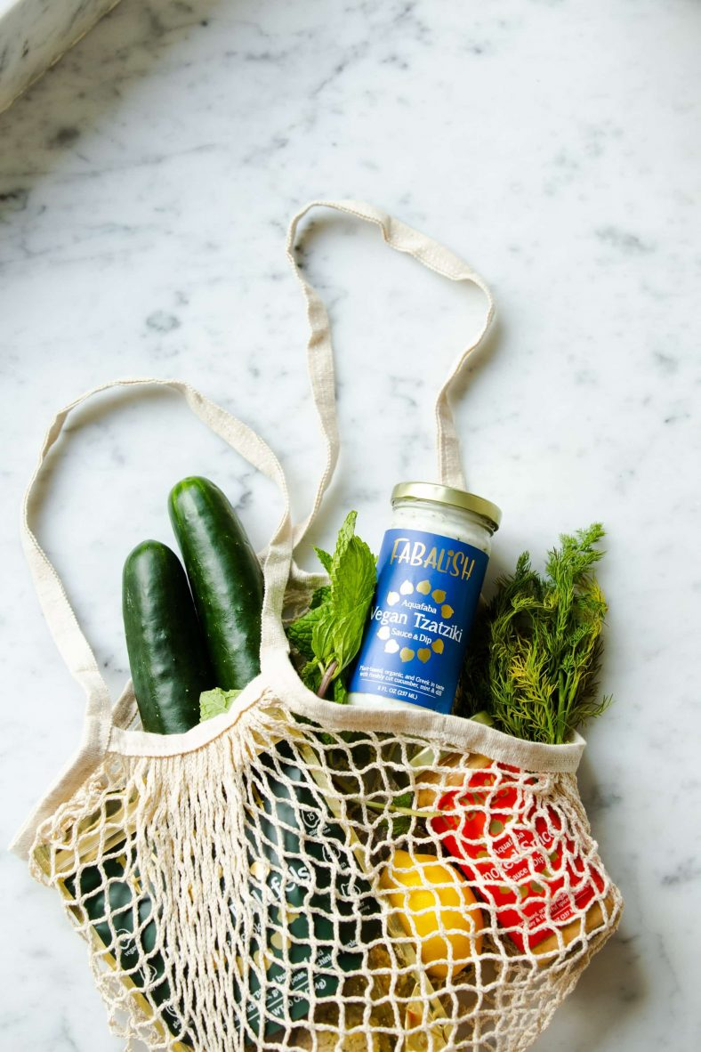 How to Save Big Time on Groceries