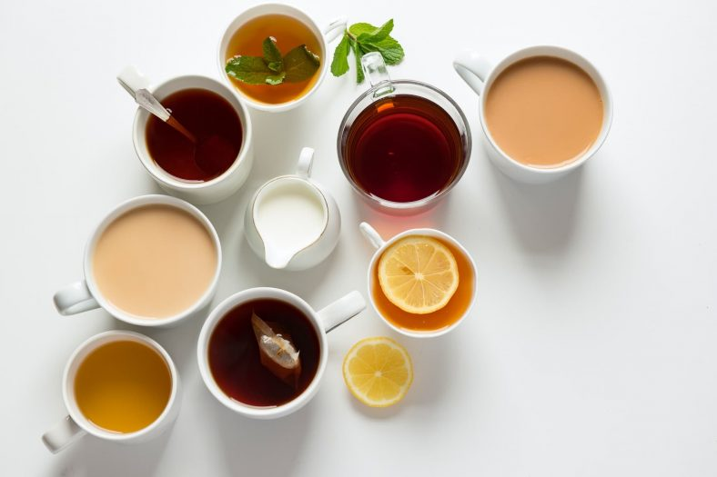 Everything There Is to Know About Different Types of Tea